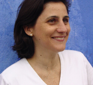 Elizabeth Pastor