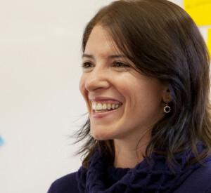 Nadia Roumani