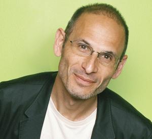 Robert Fabricant