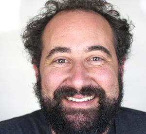 Zach Berke