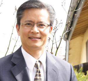 Bill Huang