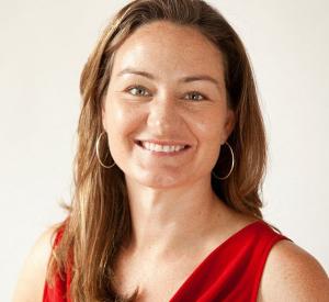 Elizabeth Scharpf