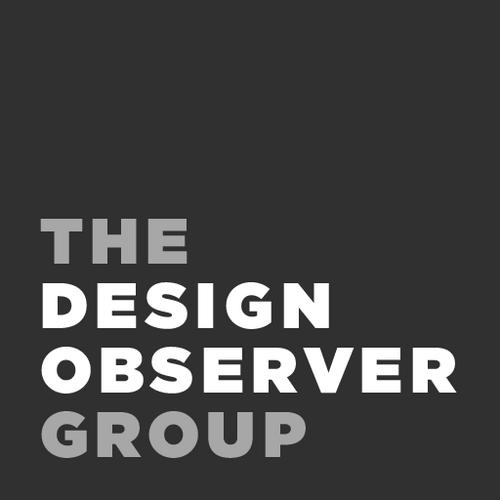 The Design Observer Group