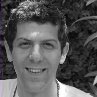 Gilad Meron
