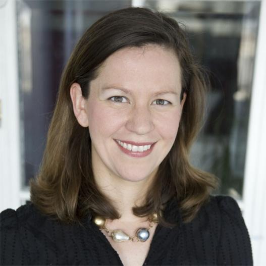 Amy Whitaker