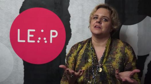 Mariana Amatullo, Designmatters
