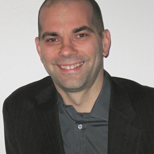 Bob McKinnon