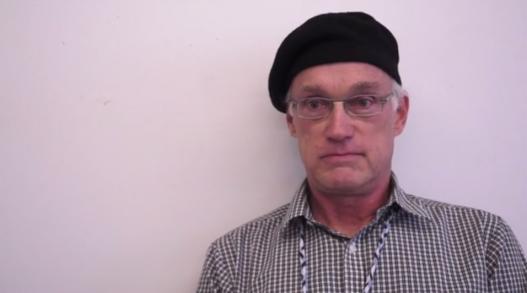 Roger Grange, filmmaker